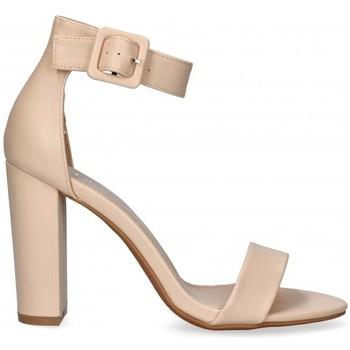 kengät Naiset Sandaalit ja avokkaat Etika 53407 brown