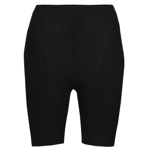 vaatteet Naiset Shortsit / Bermuda-shortsit Yurban OHOVE Musta