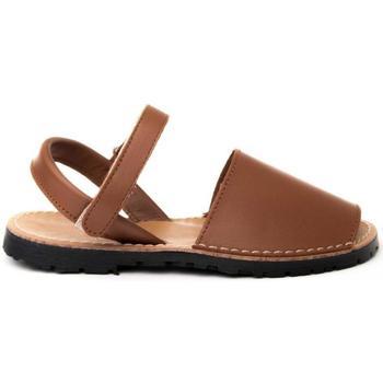 kengät Lapset Sandaalit ja avokkaat Purapiel 69724 LEATHER