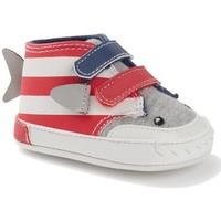 kengät Pojat Vauvan tossut Mayoral 25103-15 Punainen