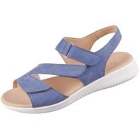 kengät Naiset Sandaalit ja avokkaat Legero Fantastic Vaaleansiniset