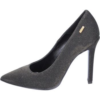 kengät Naiset Korkokengät Liu Jo Dekolte kengät BJ703 Musta