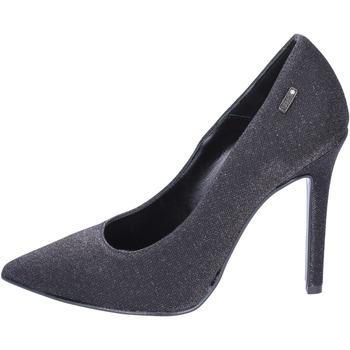 kengät Naiset Korkokengät Liu Jo Dekolte kengät BJ704 Musta