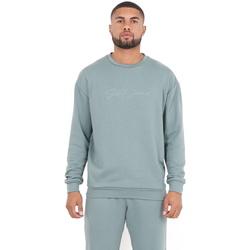 vaatteet Miehet Svetari Sixth June Sweatshirt  Velvet gris