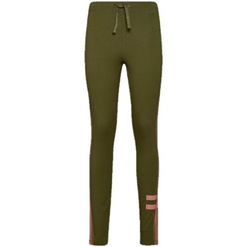 vaatteet Naiset Legginsit Diadora BLKBAR Vihreä