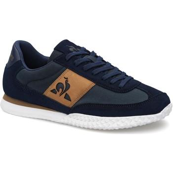 kengät Miehet Tennarit Le Coq Sportif Veloce Waxy Sininen
