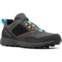 kengät Miehet Bootsit Columbia Flow-District Harmaa