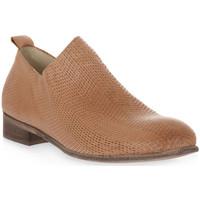 kengät Naiset Mokkasiinit Priv Lab 3191 TEXAS SAND Beige