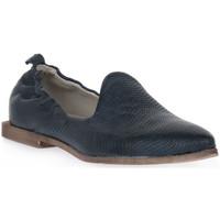 kengät Naiset Mokkasiinit Priv Lab 3201 TEXAS INDACO Blu