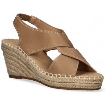 kengät Naiset Sandaalit ja avokkaat Etika 52479 brown