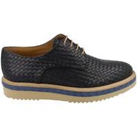 kengät Miehet Derby-kengät & Herrainkengät Calce  Azul