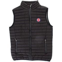 vaatteet Pojat Toppatakki Colmar 3489R Black