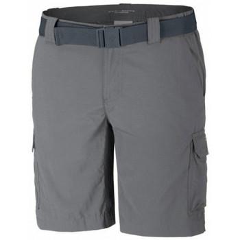 vaatteet Miehet Shortsit / Bermuda-shortsit Columbia  Monivärinen