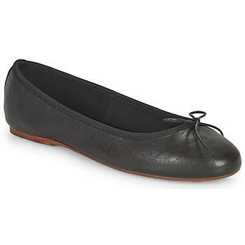 kengät Naiset Balleriinat JB Martin ROMY Musta