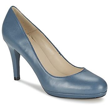 kengät Naiset Korkokengät Betty London NEGRIT Blue