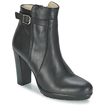 kengät Naiset Nilkkurit Betty London ARIZONA Musta