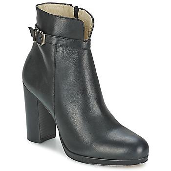 kengät Naiset Nilkkurit Betty London GRAZI Black