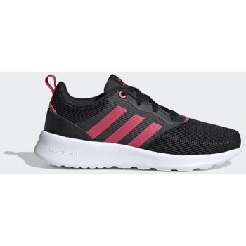 kengät Lapset Fitness / Training adidas Originals QT RACER 2.0 FW3963 Black