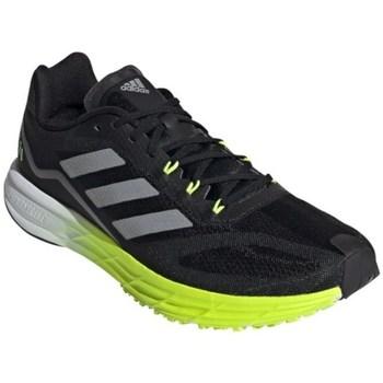 kengät Miehet Fitness / Training adidas Originals SL202 M Mustat