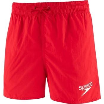 vaatteet Pojat Uima-asut / Uimashortsit Speedo  Red