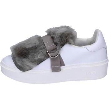 kengät Naiset Tennarit Liu Jo Lenkkarit BJ763 Valkoinen