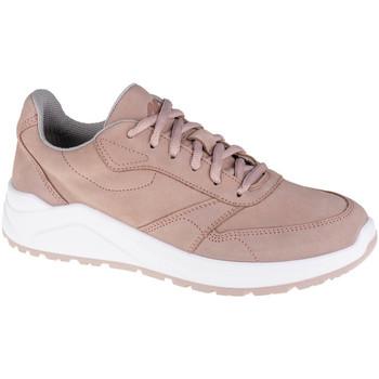 kengät Naiset Matalavartiset tennarit 4F Wmn's Casual Rose