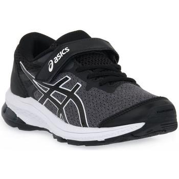 kengät Pojat Urheilukengät Asics 006 GT 1000 10 PS Nero