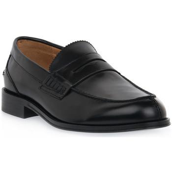 kengät Miehet Mokkasiinit Soldini MONACO NERO Nero