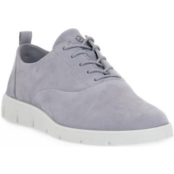 kengät Naiset Derby-kengät Ecco BELLA SILVER MOON Grigio