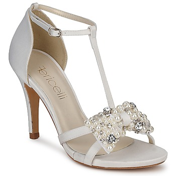 kengät Naiset Sandaalit ja avokkaat Fericelli SIDONA Beige
