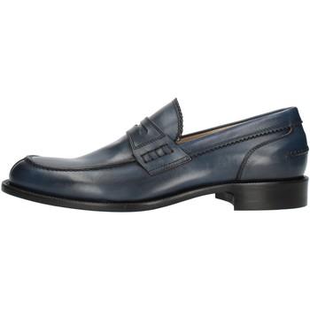 kengät Miehet Mokkasiinit Mercanti Fiorentini 1922 05940 Blue