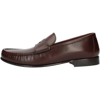 kengät Miehet Mokkasiinit Mercanti Fiorentini 1922 8334 Brown