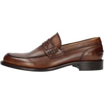 kengät Miehet Mokkasiinit Mercanti Fiorentini 1922 05940 Brown