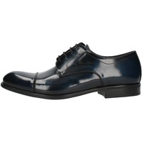 kengät Miehet Derby-kengät Exton 1395 Blue