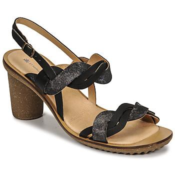 kengät Naiset Korkokengät El Naturalista FANTASY Sininen