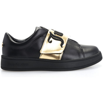 kengät Naiset Tennarit Juicy Couture  Musta
