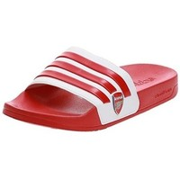 kengät Miehet Rantasandaalit adidas Originals ADILETTE SHOWER EG1212 Punainen