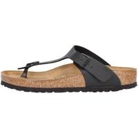 kengät Varvassandaalit Birkenstock 043691 BLACK