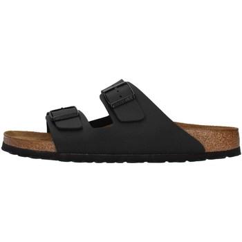 kengät Sandaalit Birkenstock 051793 BLACK