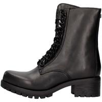kengät Naiset Nilkkurit Cult CLE103780 BLACK