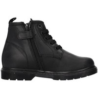 kengät Pojat Bootsit Balducci MATR1301 BLACK