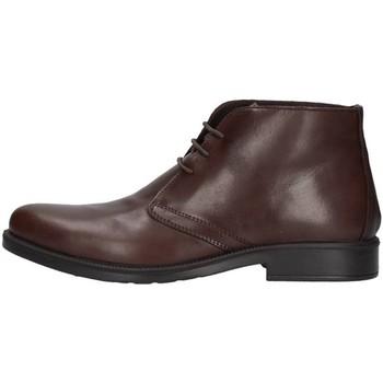 kengät Miehet Bootsit Enval 2220211 BROWN