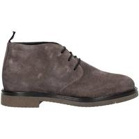 kengät Miehet Bootsit IgI&CO 2108100 GREY