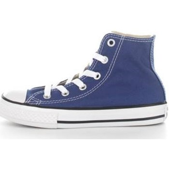 kengät Pojat Korkeavartiset tennarit Converse 351168C LIGHT BLUE