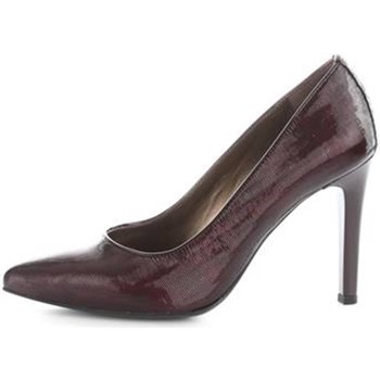 kengät Naiset Korkokengät NeroGiardini A616391DE RED