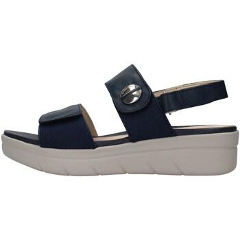 kengät Naiset Sandaalit ja avokkaat Stonefly 216158 BLUE