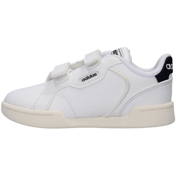 laukut Pojat Matalavartiset tennarit adidas Originals FY9284 WHITE