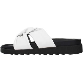 kengät Naiset Sandaalit Apepazza S1SOFTWLK01/LEA WHITE