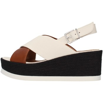 kengät Naiset Sandaalit ja avokkaat Tres Jolie 2801/JIL/MS BROWN
