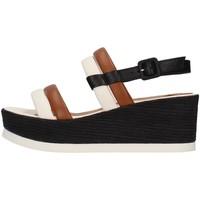 kengät Naiset Sandaalit ja avokkaat Tres Jolie 2056/JIL/MS WHITE